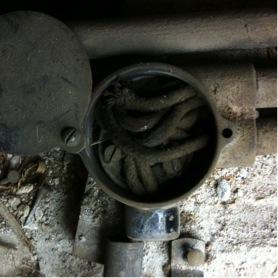 installatie-inspectie